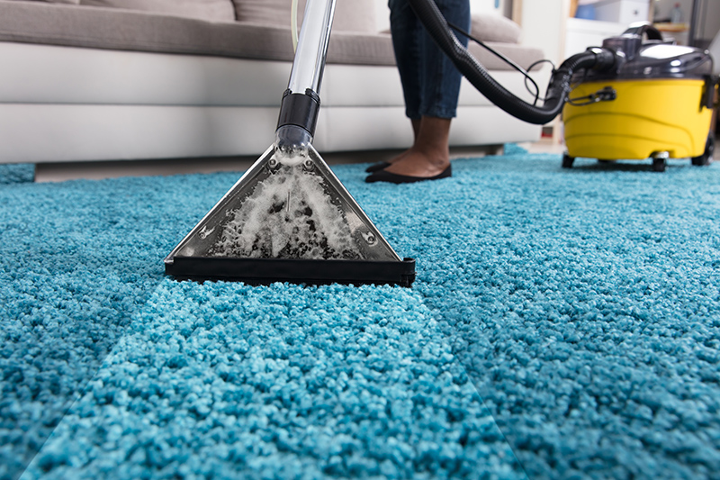 Carpet Cleaning Near Me In Worthing West Sussex